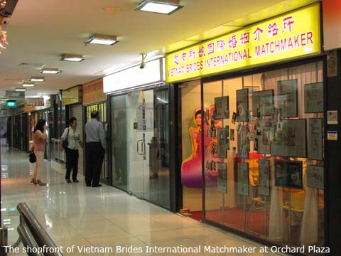 Disappointed Viet brides dump S'pore hubbies