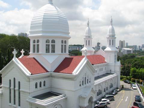 Religious Syncretism In Singapore: Phra Phrom Worship Among Chinese Singaporeans.