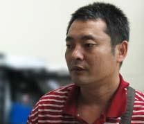 Liu Xiangying