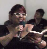 Tania De Rozario