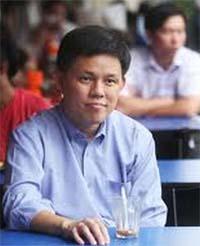 Chan Chun Sing