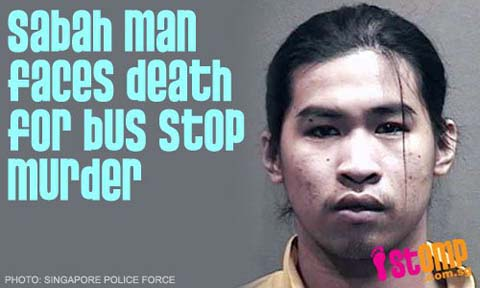 In fairly quick succession, three men previously sentenced to death for murder were resentenced in mid 2013 to life imprisonment with caning. The first was Fabian Adiu Edwin (pictured above), followed by Jabing Kho and Gopinathan Nair Remadevi Bijukumar. Image above from website of Singapore Anti-Death Penalty Campaign.